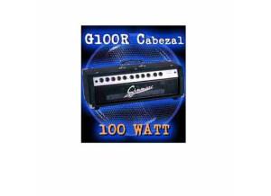 Sinmarc G100R Cabezal