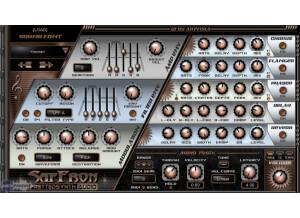 Fretted Synth Audio SafFron [Freeware]