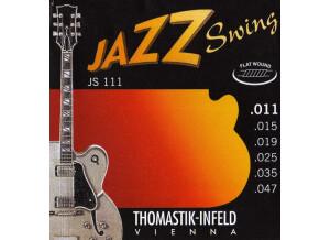 Thomastik Infeld Jazz Swing