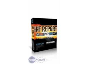 Hit Talk Single Ladies Hit Report