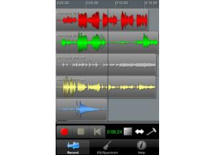 n-Track Software n-Track Studio App