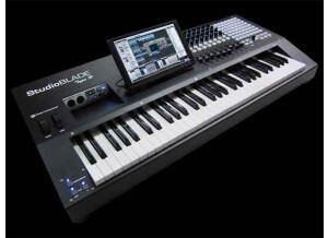 Music Computing StudioBLADE (Mac OS X)