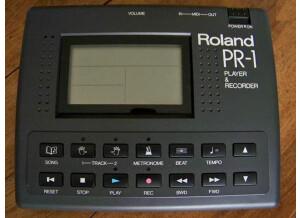 Roland PR-1