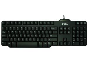 Dell L100 Standard Keyboard
