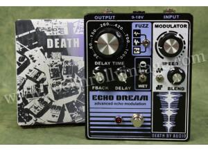 Death By Audio Echo Dream