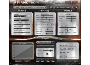 Modartt Steelpans Add-On for Pianoteq