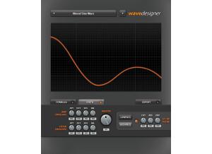 DNR Collaborative Wave Designer