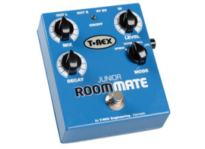T-Rex Engineering Room-Mate Junior Reverb
