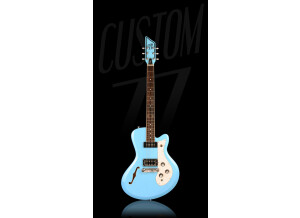 Custom77 The Roxy Hollowbody DL3