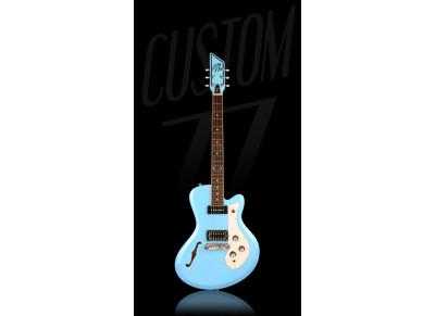 Custom77 Deluxe