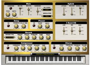 Sound Magic GrandEpiano v2