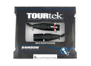 Samson Technologies TM6