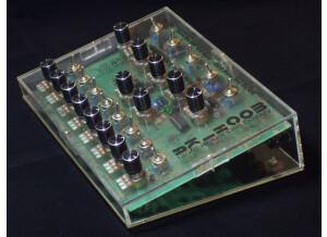 AtomoSynth Mochika Analog Sequencer Synth