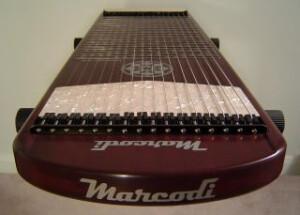 Marcodi Harpejji g16