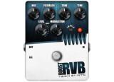 Updated Tech 21 Boost RVB