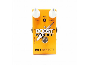 Mi Audio Boost 'n' Buff 3