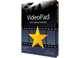 NCH Software VideoPad Editor