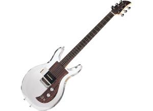 Dan Armstrong Plexi Guitar ADA6
