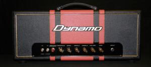 Dynamo Amplification M50X