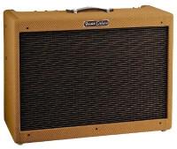 "Fender Blues Deluxe ""Smoky Tweed"""