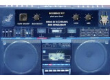 Softrave/Syncersoft Boombox VST