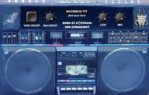 Softrave Boombox VST