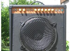 Tep's Amps Rocker 16W