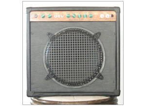 Tep's Amps Rocker 6 W
