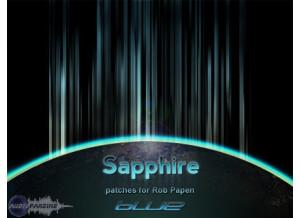 Nucleus Soundlab Sapphire