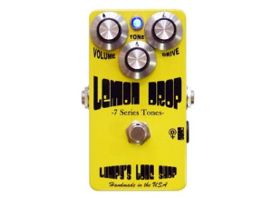 Lumpys Tone Shop Lemon Drop