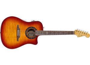 Fender Sonoran-Bucket