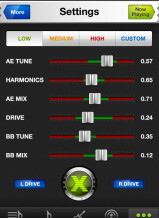 Aphex Audio Xciter Studio