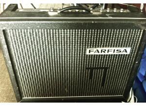Farfisa TR-70