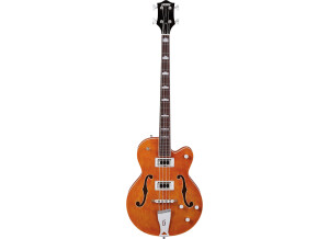 Gretsch G5440LS Electromatic Hollow Body Long Scale Bass