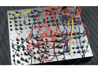Kilpatrick Audio lance un synthé modulaire