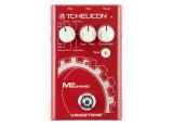 [NAMM] TC Helicon Voice Tone Mic Mechanic
