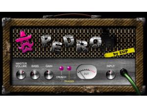 EGP Audio Pedro