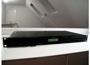 LA Audio multigate
