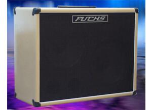 Fuchs 2x12 Tuned Ported Back