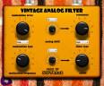 Softrave Vintage Analog Filter