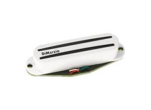 DiMarzio DP226 BC-2 Billy Corgan Bridge Model