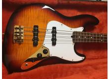 Fender 50th Anniversary Jazz Bass (1996)