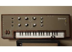 Therevox ET-4