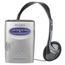 Sony SRF-59 Walkman