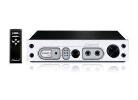 Benchmark Media Systems DAC1 HDR