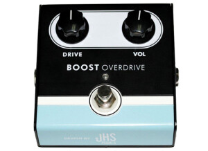 Jet City Amplification JHS Boost Overdrive