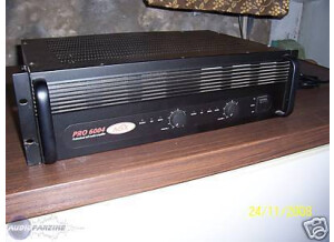 Nsx PRO 6004