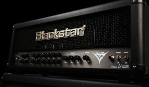 Blackstar Amplification Blackfire 200