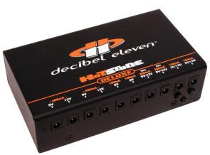 Decibel Eleven Hot Stone Deluxe
