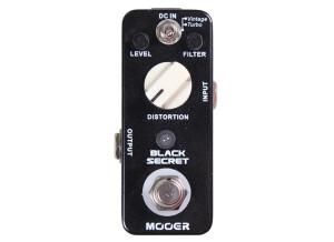 Mooer Black Secret
